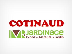 COTINAUD JARDINAGE